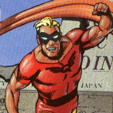 Johnny Quick Golden Age 01.png