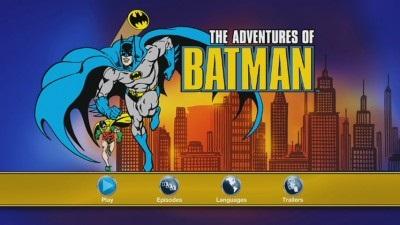 A Hora de Batman/Superman (Série de TV) Episódio: Pássaro Fora de Controle