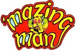 'Mazing Man Vol 1