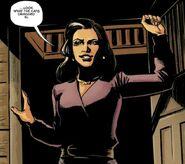 Selina Kyle Gotham A.D. 0001
