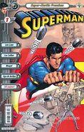 Superman Vol 1 1 (Abril)