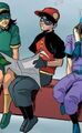 Tim Drake DC Bombshells 0002