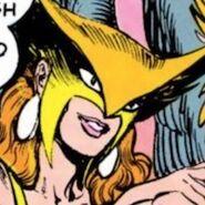Hawkwoman - The Shadow War of Hawkman Vol 1 1 1