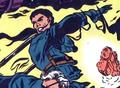 Dick Grayson Super Seven 001