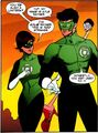 Green Lantern Earth-11 001