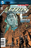 Action Comics Vol 2 7