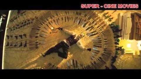Esquadrão Suicida Trailer 2 Legendado