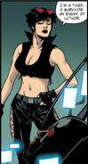 Selina Kyle Gotham City Garage 001