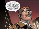 James Gordon (Injustiça: O Regime)