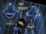 Bat-Traje