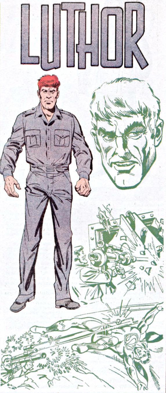 Alexei Luthor (Terra-Dois)
