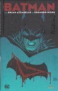 Batman door Brian Azzarello en Eduardo Risso