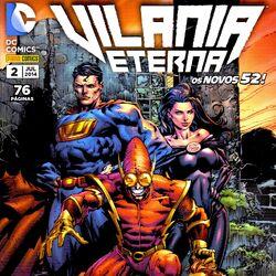 Vilania Eterna (Panini) Vol 1 2