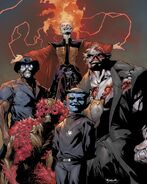 Justice League Dark Vol 2 17 Textless