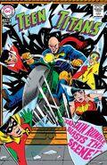 Teen Titans Vol 1 15