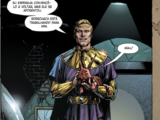 Adrian Veidt (Watchmen)