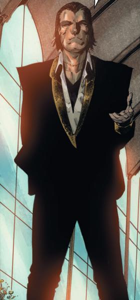 Hogarth Kane (Terra Primal)
