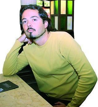 Santiago Arcas