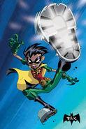 Teen Titans Go! Vol 1 15 Textless