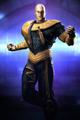 Teth-Adam (Injustice The Regime) 001
