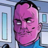 Sinestro - Crime Syndicate Vol 1 5 1