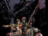 Vampiro Americano: Sobrevivência do Mais Forte Vol 1 4