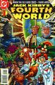 Jack Kirby 's Fourth World Vol 1 1