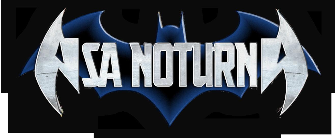 Asa Noturna Vol 3