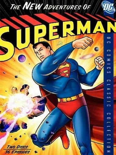 Séries de TV Animadas da DC