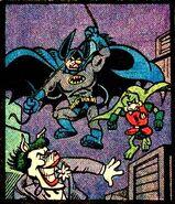 Batmouse 001