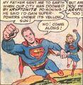 Lex Luthor Earth-167
