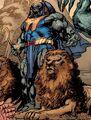 Yuga Khan The Coming of the Supermen 0001