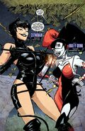 Catwoman Ame-Comi 001