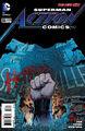 Action Comics Vol 2 36