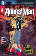 Animal Man Vol 2 7