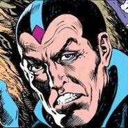 Fell Andar - The Shadow War of Hawkman Vol 1 4 1