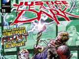 Liga da Justiça Sombria Vol 1 11