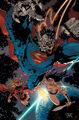 Superman Wonder Woman Vol 1 9 Textless