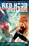 Red Hood and the Outlaws Vol 2 - Who is Artemis.jpg