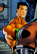 Aquaman Earth-15 001
