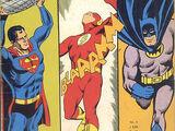 Superman Album (1967) 9