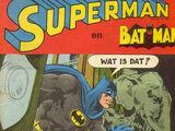 Superman en Batman 23