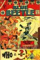 Blue Beetle Vol 5 1