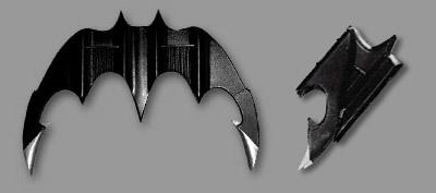 Batarangue