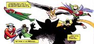 Justice Society DCAU 001
