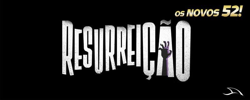 Ressurreição Vol 2