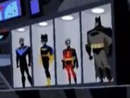 Batman Family Justice League Action 0001