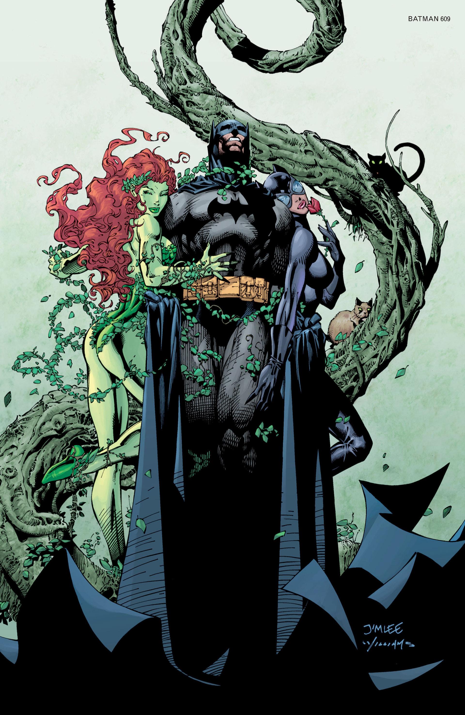 Batman Vol 1 609