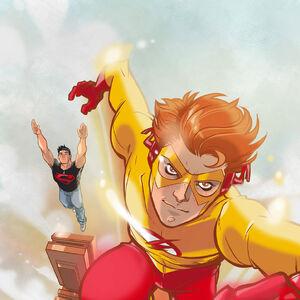 Kid Flash Bart Allen 0012.jpg