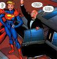 Lex Luthor Supergirl-Batgirl 001